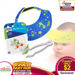 Tommee Tippee Newborn Accessories @ ONLY $2.00!!!