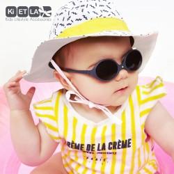 Ki ET LA Unbreakable Sunglasses (0m - 6years)