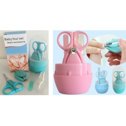 Baby Nail Cutter Set (60 PERCENT OFF NOW!!)