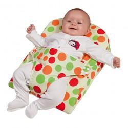Clevamama ClevaWedge Baby Cushion
