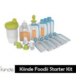 Kiinde Foodii Starter Kit UP TO 55 Percent OFF!!