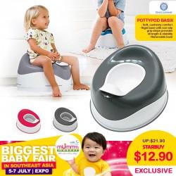 Prince Lionheart Pottypod Basix Toilet Trainer