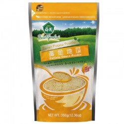 Sweet Garden Sweet Golden Potato Natural Powder 350G BUY 2 & Purchase 3rd pack at 50% Discount!!!