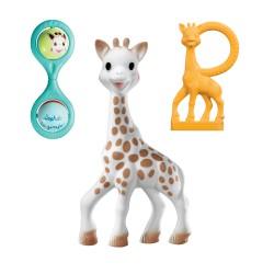Sophie la Girafe Holiday Bag