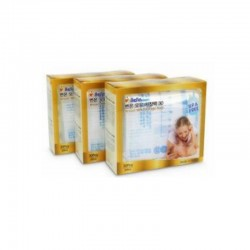 Bellamom Premium Breastmilk Storage Bags (5 Boxes)