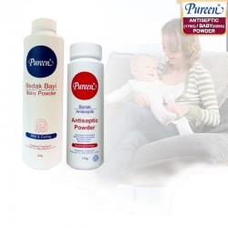 Pureen Antiseptic / Baby Skincare Powder