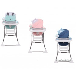 OurOne&Only Baby Highchair FREE Door to Door Delivery