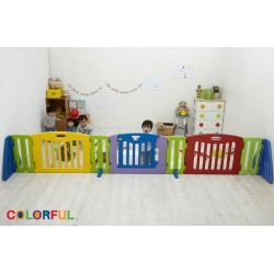nihon ikuji Kids Partition