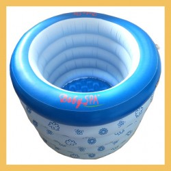 BabySpa 5 Layer Pool (Blue)