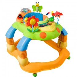 SitSafe 3 In 1 Baby Walker - BB