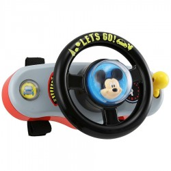 Tomy Disney The First English Mickey Mouse Outdoor Wheel