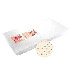 Babylove Latex Pinhole Baby Mattress + FREE Mattress Protector *EARY BIRD SPECIAL!!!