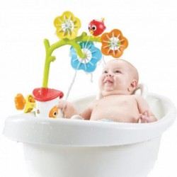 Yookidoo Sensory Bath Mobile Bath Toy