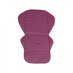 Babyhome Stroller Seat Pad (PURPLE)