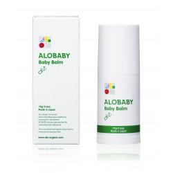 Alobaby Baby Skincare Balm (19g)