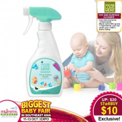Nature Love Mere Toy & Surface Cleaner