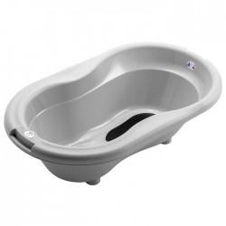 Rotho Bath Tub + Bath Seat & Stand Set
