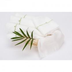 Mooroo Bamboo Gauze Mouth Handkerchief