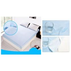 Single size Waterproof Mattress Protector