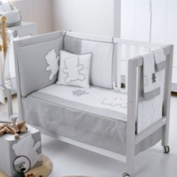 Micuna Neus Relax Cot + Free Gifts + Delivery and Installation + 2 Years Warranty (Worth $488!!)