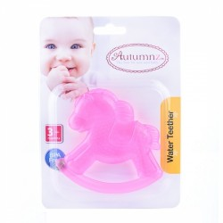 Autumnz Water Teether (Assorted Designs)