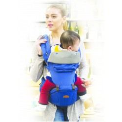 Emperor Baby Elegance Baby Hip Seat Carrier (with Air Cushion Support) FREE Air Cushion (worth $29)