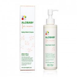 Alobaby Body Mark Skincare Cream (200ml)