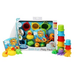 Playgro bath Fun Gift Pack (Kids Bath Toy)