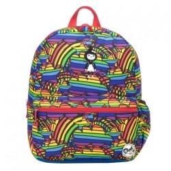 Babymel Zip & Zoe Kids Backpack (Asst Designs)