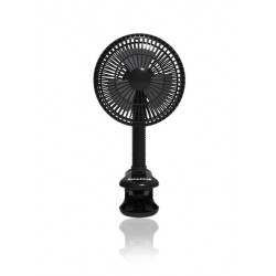 Snapkis USB Portable Fan (BLACK)
