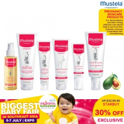 Entire Mustela Maternite Skincare Range at 30% Off