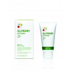 Alobaby UV Cream (60g)