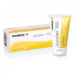 Medela Purelan Nipple Cream 37g Bundle of 2
