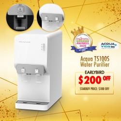 Acqua TS100S Water Purifier
