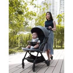Mimosa Globetrotter+ Travel Stroller