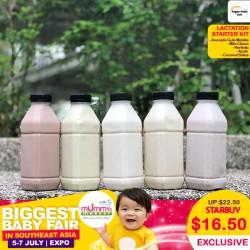 Happy Mama Oats Lactation Smoothies Starter Kit
