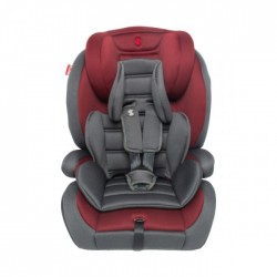 Snapkis Tristage 1-11 Carseat (MAROON/GREY) FREE Delivery