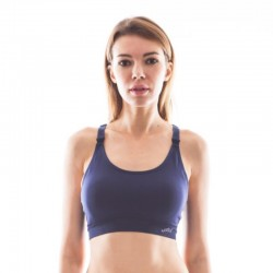 AnneeMatthew Luxe Support Bra (Bundle of 2)