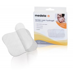Medela Hydrogel Pads (4pcs) *BUY MORE SAVE MORE!!