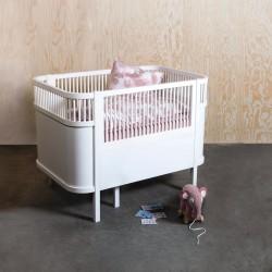Sebra Bed Baby & Jr. Series + FREE Mattress & Delivery