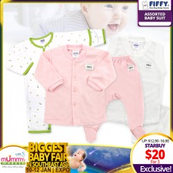 Fiffy Basic Wear -Assorted Designs (Any 3 for $20)