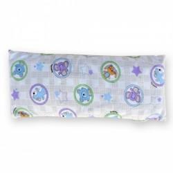 Isa Uchi Husks Bean Pillow (100% Natural Beansprout Husks) - Asst Designs!!