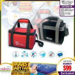 Fridge to Go Victoria SB Cooler Bag