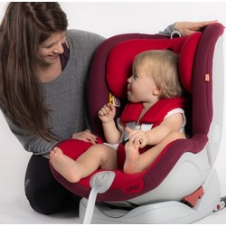 Apramo One Baby Carseat